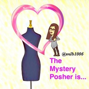 The Mystery Posher FG! 10/13 👁 @crystalxyst